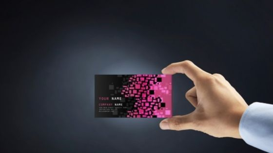 How a Video Business Card Could Be a Better Choice These Days