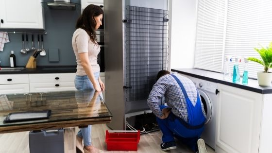 6 Amazing Appliance Repair Tips That Everyone Must Know