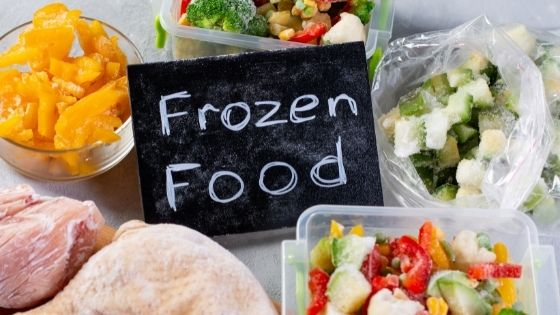 How are Frozen Food Suppliers Revolutionising the Food Industry