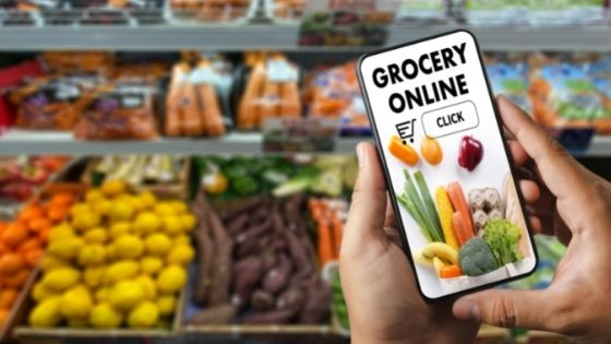 How to Plan Your Online Grocery Ordering Trip