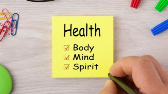 Taking Care of Your Health With WHOs Physical Activity Guidelines