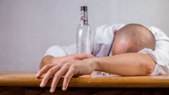 Alcohol Addiction How It Affects You Mentally