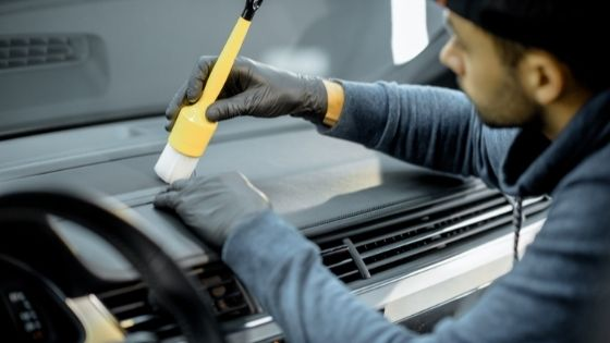Car Interior Cleaning is Easy With These At-home Cleaning Tips