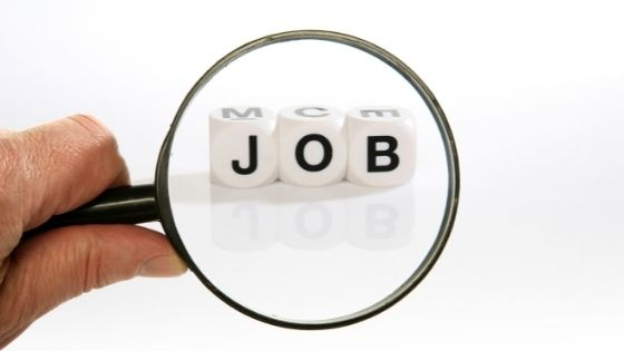 Finding Job as International Student-Grammarly Finalized