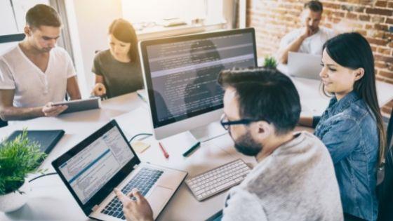 Top 7 Trends in Enterprise Software Development for 2021
