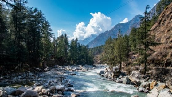 Visit These Best Places in Kasol in Your Next Trip