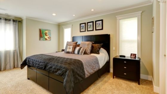 The Essentials in Your Bedroom Furniture Sets